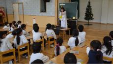 かがく遊び教室(年長)