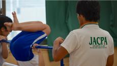 体育教室(年中〜)